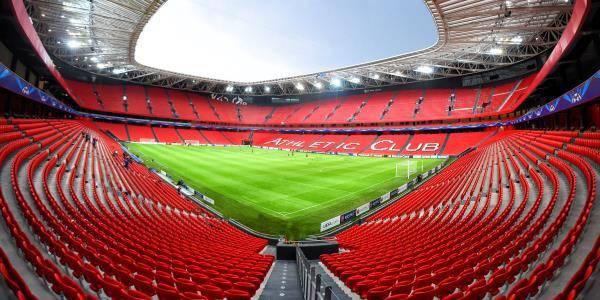 Stadion La Liga