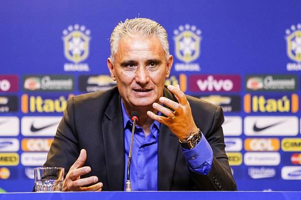 Tite yang Mengubah Nasib Tim Samba