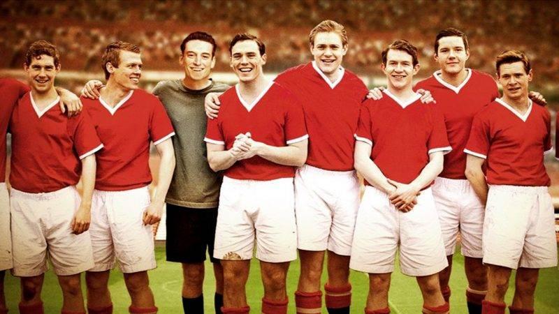 United Film Sepak Bola