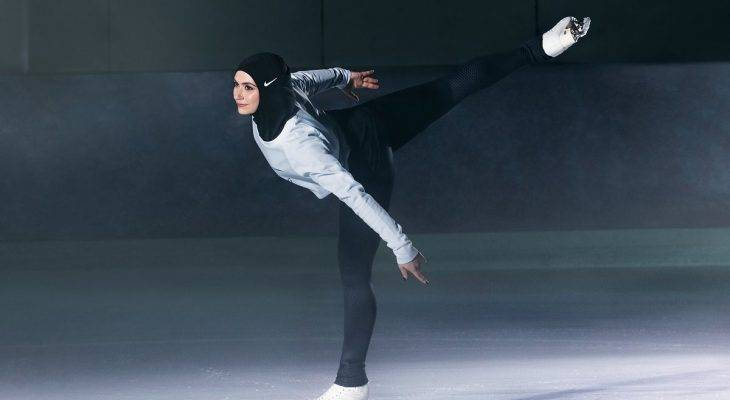 Nike Pro Hijab: Sebuah Langkah Positif dari Raksasa Apparel Olahraga