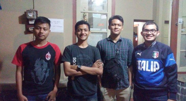 Mengenal FC UNY, Tim Ambisius dari Yogyakarta