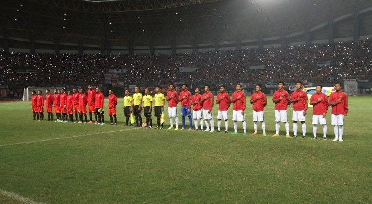 Gemerlap Sepak Bola Ibu Kota