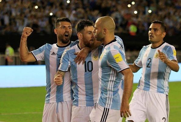 Menyelamatkan Masa Depan Timnas Argentina