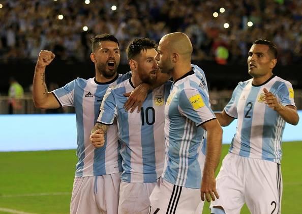 menyelamatkan masa depan timnas argentina football tribe
