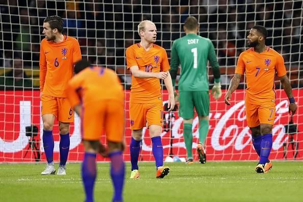 Kesulitan Belanda Mencari Pelatih Baru