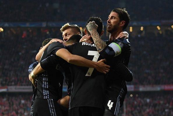 Fakta Menarik Kemenangan Real Madrid di Muenchen