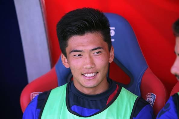 Han Kwang-Son, Bintang Muda Korea Utara