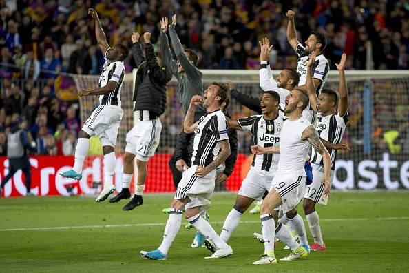 Juventus dan Mimpi Besarnya di Eropa