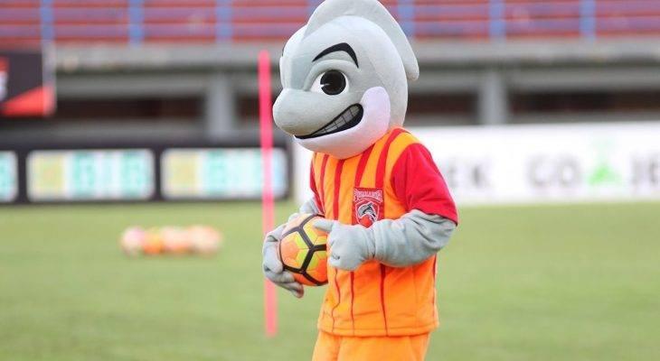 Orca: 'Penggawa Baru' Pusamania Borneo FC