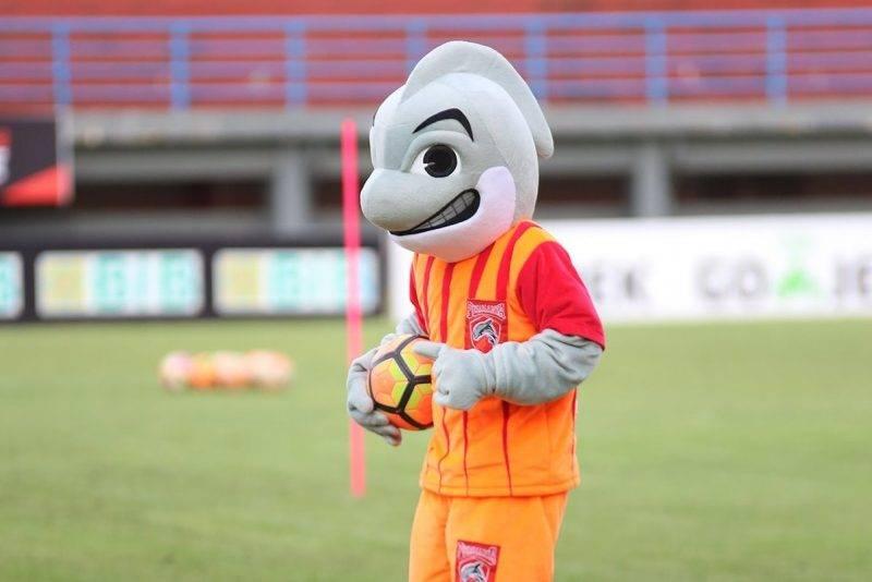 Orca: 'Penggawa Baru' Pusamania Borneo FC | Football Tribe
