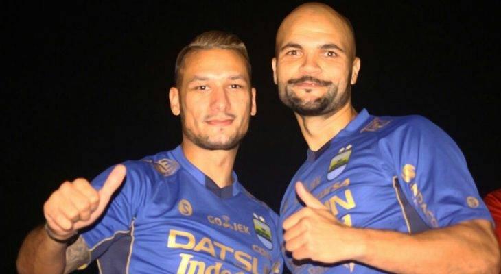 Apa Peran Raphael Maitimo untuk Persib Bandung?