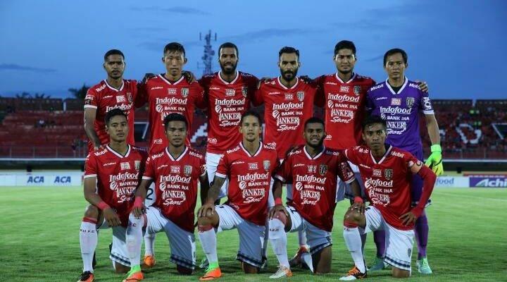 Bali United: Siap Mendobrak Papan Atas