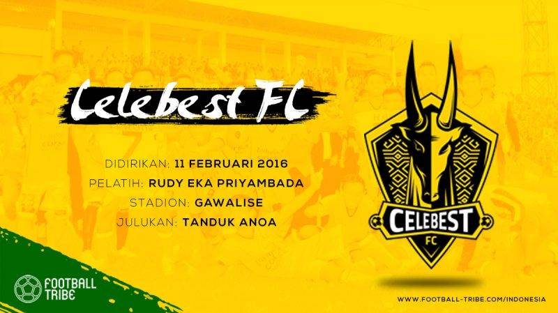 Celebest FC