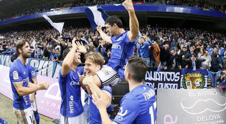 Ode Real Oviedo: (Bukan) Klub Sepak Bola Biasa