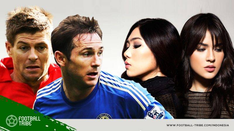 Gerrard-Lampard