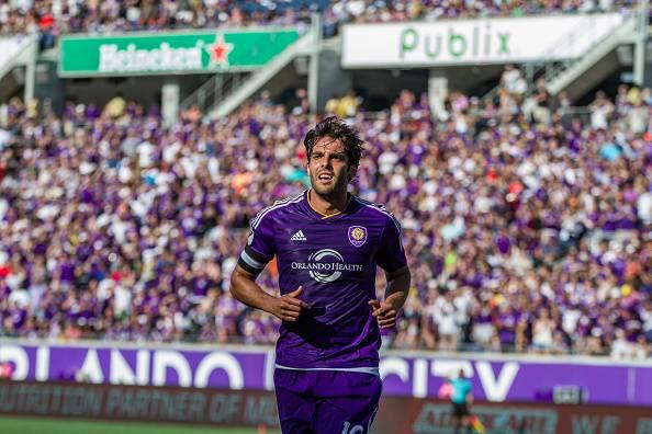 Kebahagiaan Kaka yang Sempurna di MLS