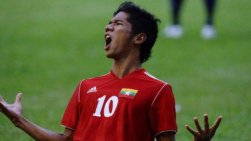 Pemain Asia di Liga Primer Thailand