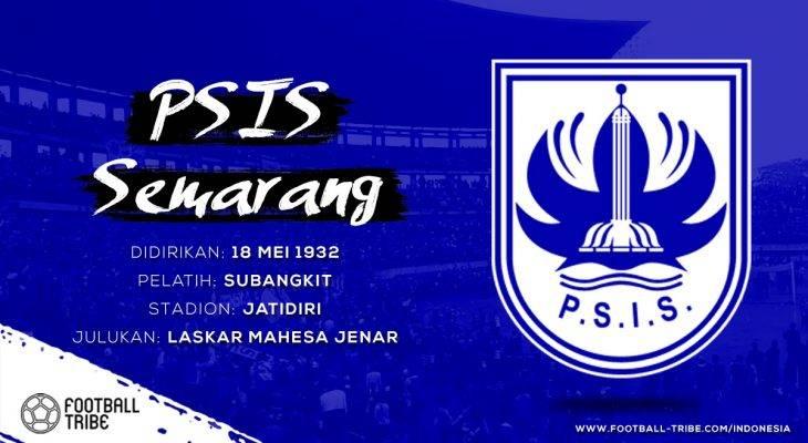 PSIS Semarang: Misi Besar Mahesa Jenar demi Jawa Tengah