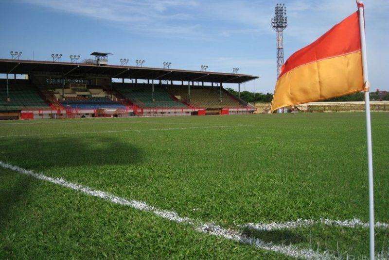 Stadion Makassar