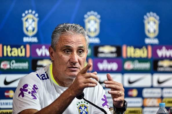 Tite: Pelatih yang Mengembalikan Optimisme Brasil