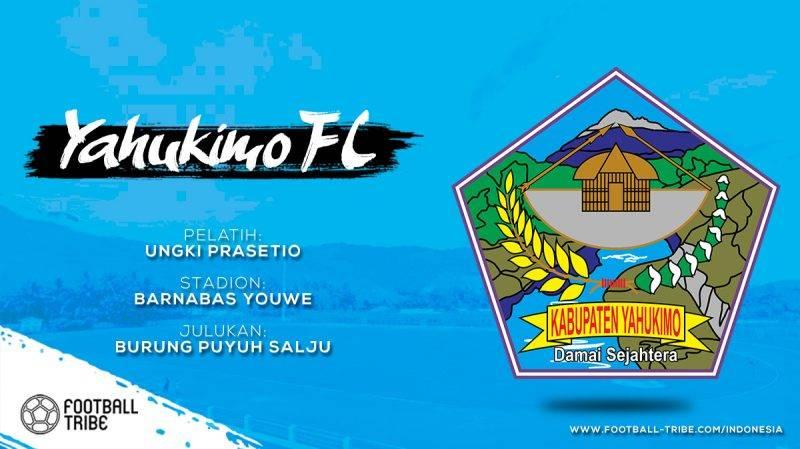 Yahukimo FC