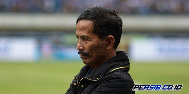 Coach Djanur