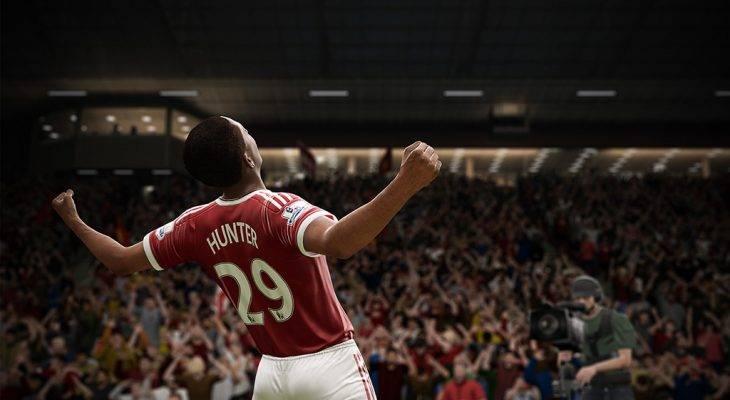 FAQ Fitur The Journey FIFA 17