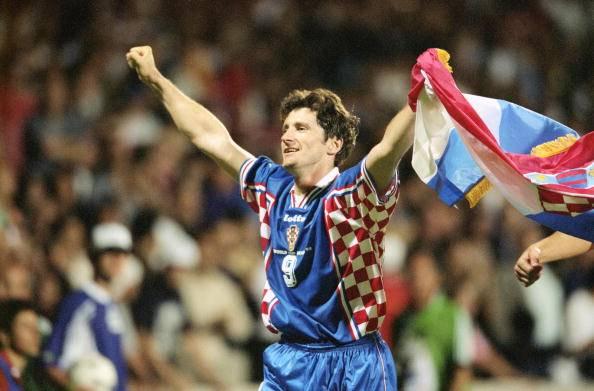 Davor Suker, Si Tajam dari Kroasia