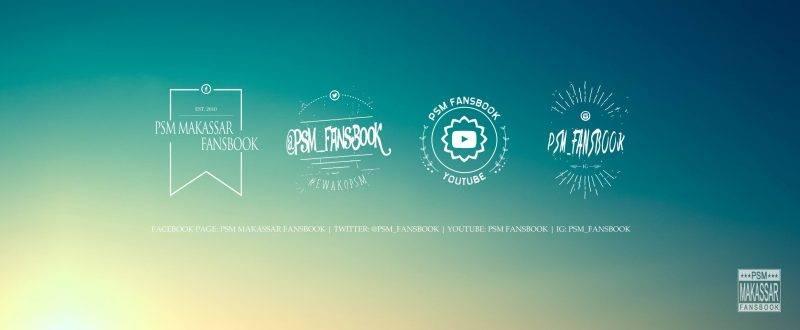 PSM Makassar Fansbook