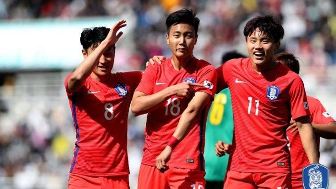 Korea U-20
