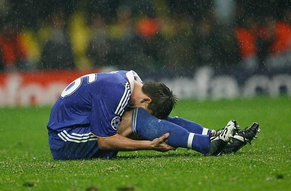 21 Mei 2008, Ketika Gelar Liga Champions Chelsea Melayang karena John Terry
