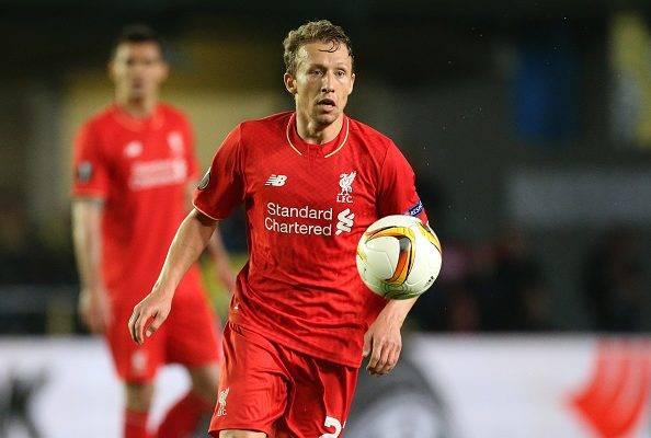 10 Tahun Lucas di Liverpool, Si Kaku yang Luluhkan Hati