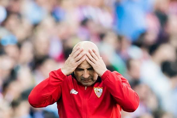 Inikah Akhir Hubungan Singkat Sevilla dan Sampaoli?