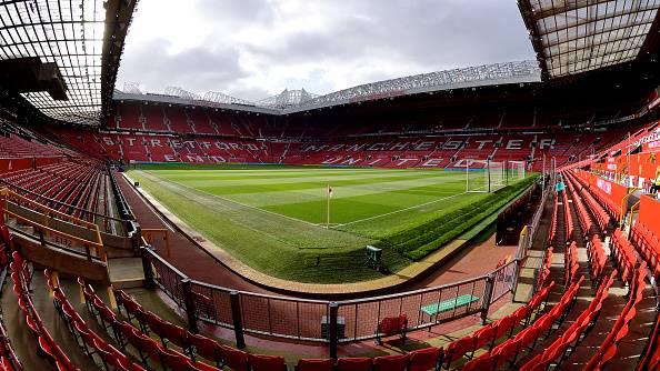 Efek Kupu-kupu di Theatre of Draws untuk Manchester United