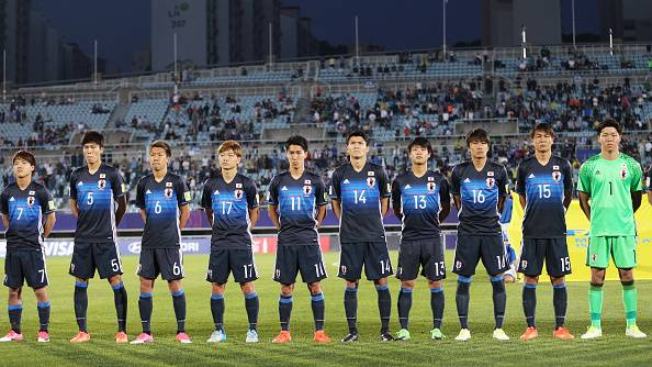 Sejauh Mana Tim Asia Melaju di Piala Dunia U-20?