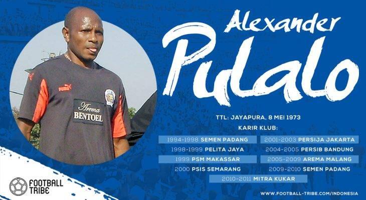 Alexander Pulalo: Kapten Garang Arema Malang