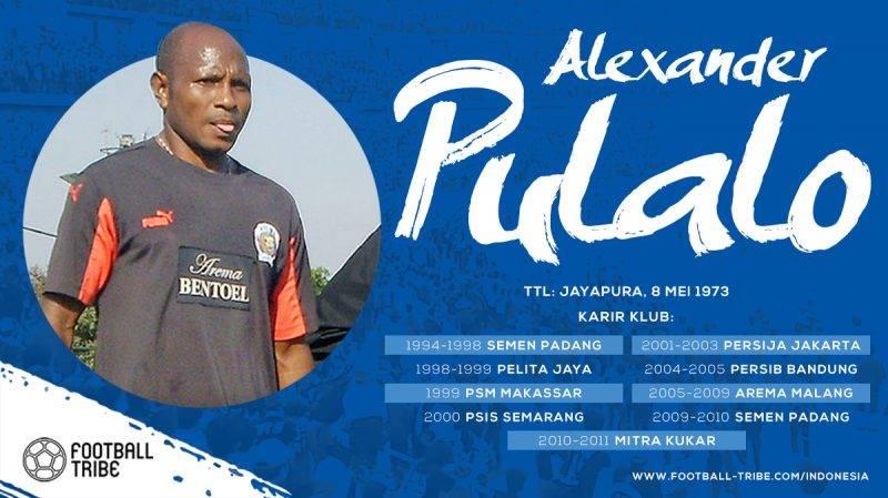 Alexander Pulalo