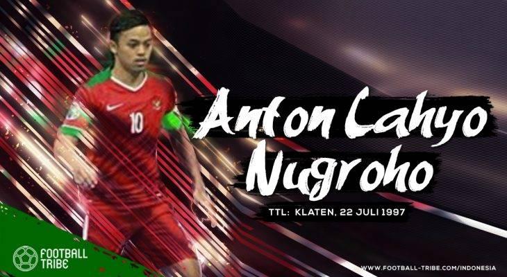 Lebih Dekat dengan Anton Cahyo, Kapten Timnas Futsal U-20