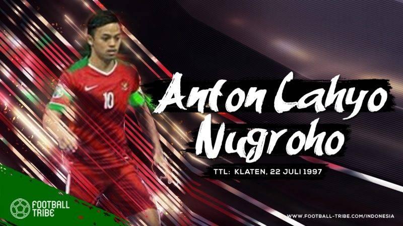 Anton Cahyo Nugroho