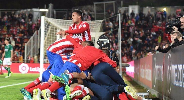 Menantikan Penampilan Perdana Girona di La Liga