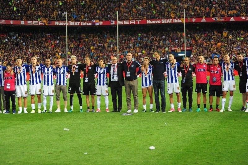 Deportivo Alaves La Liga