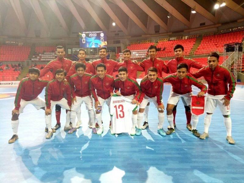 Timnas Futsal