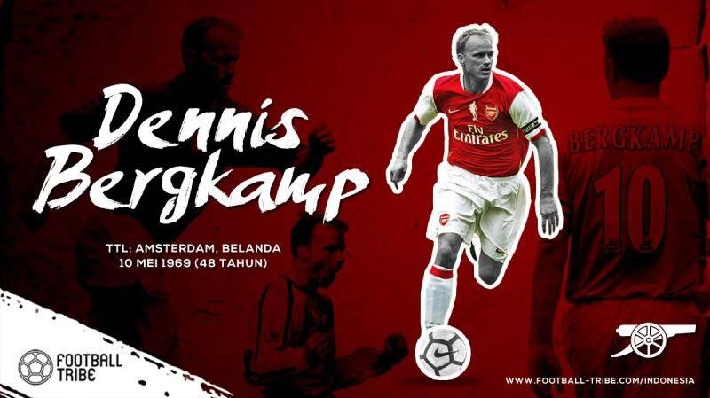 Dennis Bergkamp