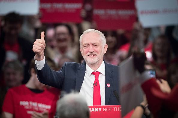 Partai Buruh