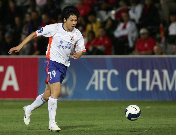 Li Jinyu