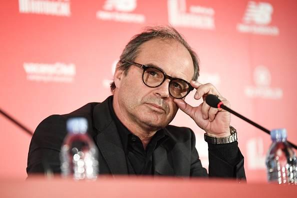 Mengenal Luis Campos, Otak Utama Kebangkitan AS Monaco