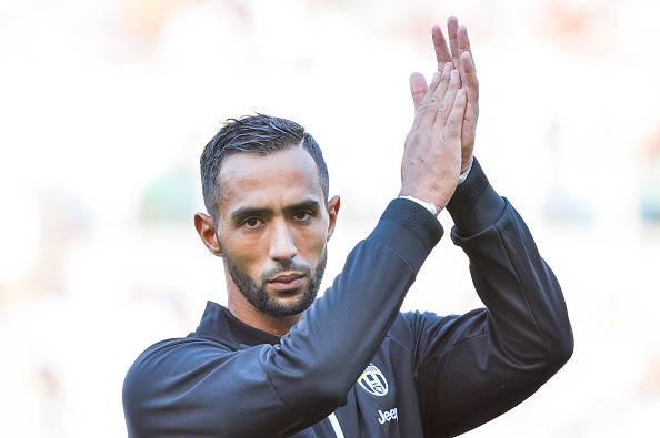 Kembalinya Si Racun Roma Demi Scudetto Juventus
