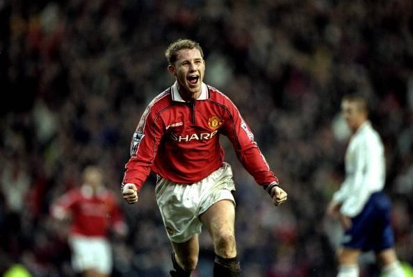 Nicky Butt, Sosok Dibalik Melesatnya Pemain Akademi Manchester United