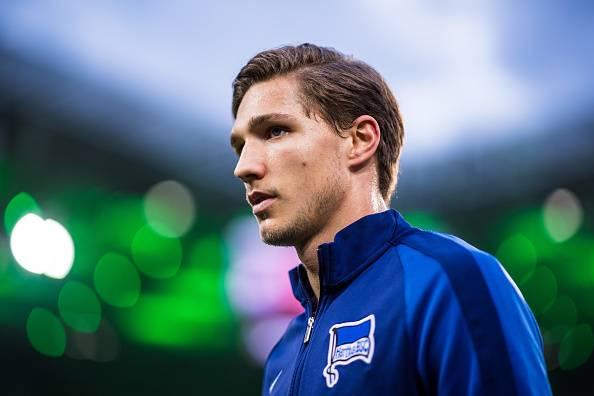 Niklas Stark Bundesliga