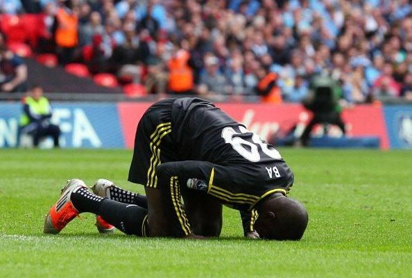 5 Sikap Pesepak Bola Muslim untuk Menegaskan Keimanan